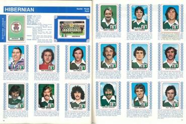 Hibernian 1979