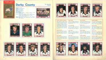 Derby County 1978