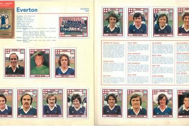 Everton 1978
