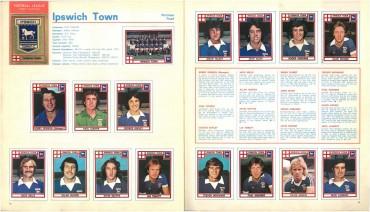 Ipswich Town 1978