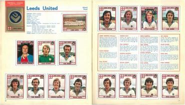 Leeds United 1978