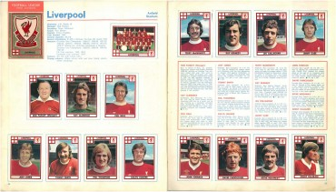 Liverpool 1978