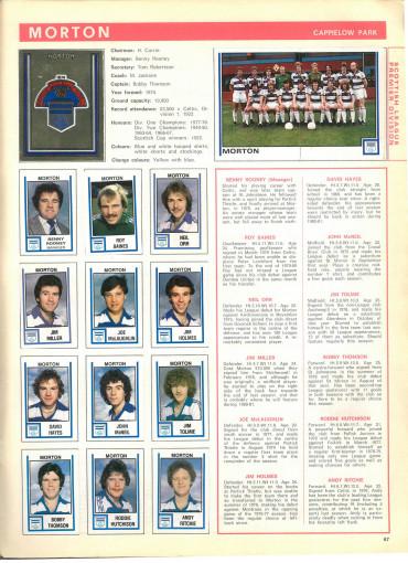 Morton 1981