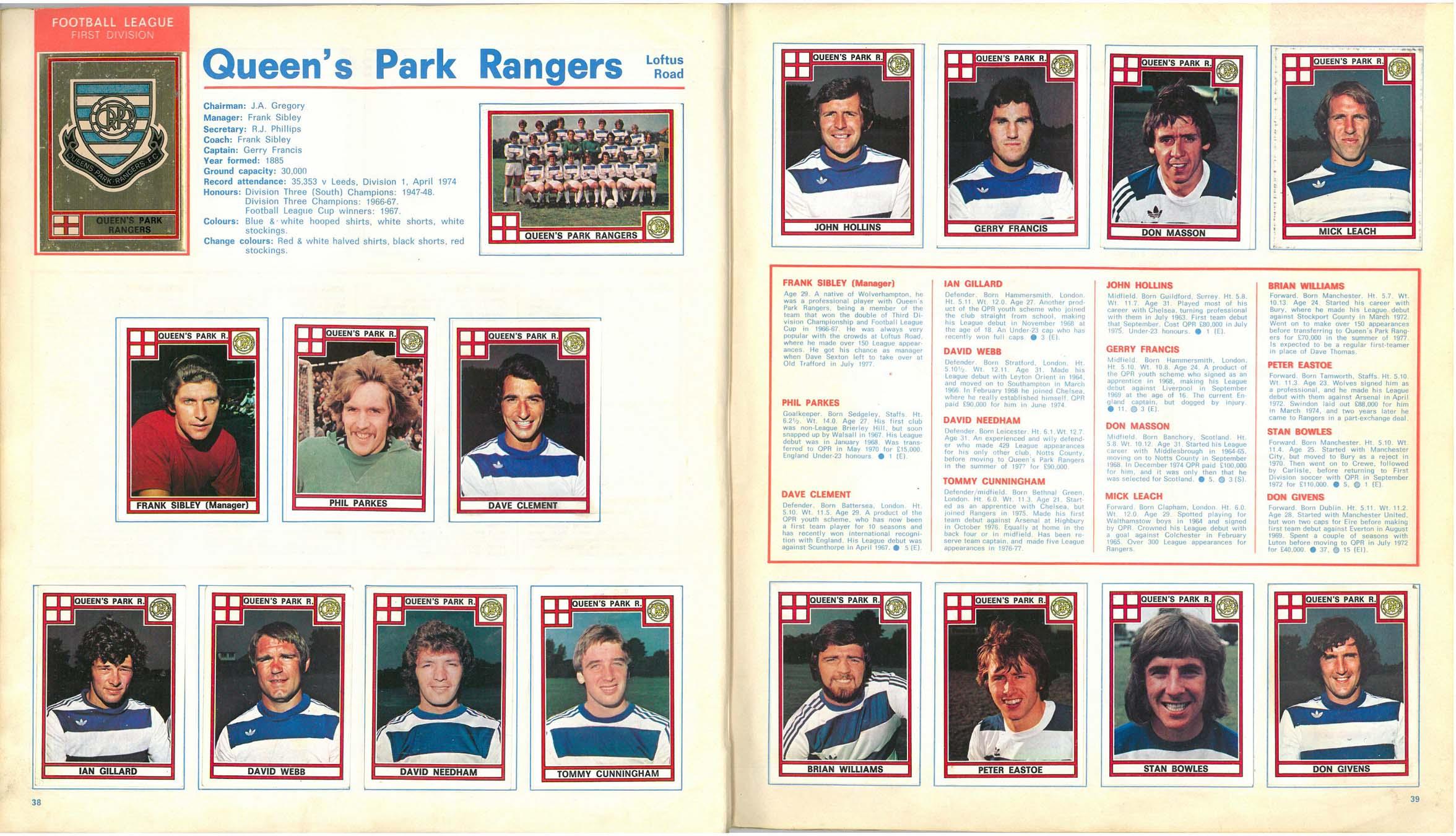 QPR 1978