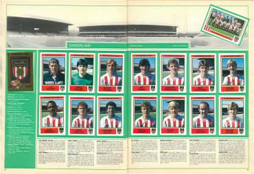 Sunderland 1985