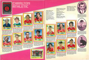 Charlton Athletic 1987