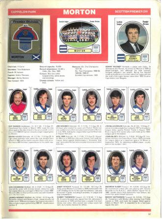 Morton 1982
