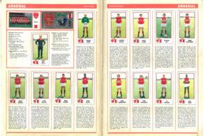 Arsenal 1983