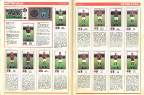 Aston Villa 1983