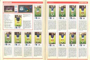 Everton 1983